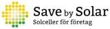 Save by Solar Sweden AB logotyp