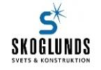 Skoglunds Mekaniska Verkstad logotyp