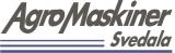 Agro Maskiner Svedela logotyp