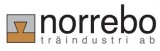 Norrebo Träindustri AB logotyp