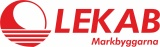 LEKAB logotyp