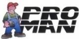 Industrigrossisten Proman AB logotyp