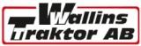 Wallins Traktor i Kristianstad AB logotyp