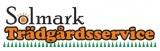 Solmark Trädgårdsservice AB logotyp
