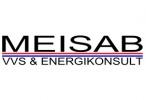 MEISAB AB logotyp