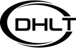 DHLT logotyp