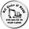 RC Gräv & Bygg AB logotyp