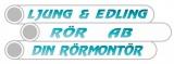 Ljung och Edling Rör AB logotyp