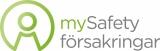 mySafety Försäkringar AB logotyp