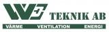 VVE-Teknik AB logotyp