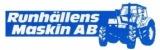 Runhällens Maskin AB logotyp