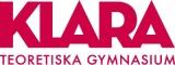 KLARA Teoretiska Gymnasium logotyp