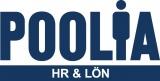 Poolia HR logotyp