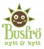 Busfrö Nytt & Bytt AB logotyp