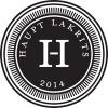 Haupt Lakrits logotyp