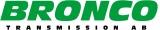 Bronco Transmission AB, logotyp