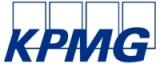 KPMG AB logotyp