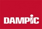 Dampic System AB logotyp