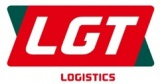 LGT Logistics logotyp