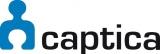 Captica AB logotyp