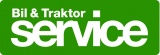 Bil & Traktorservice logotyp