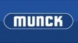 Munck Cranes AB logotyp