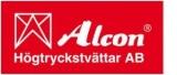 Alcon Högtryckstvättar AB logotyp