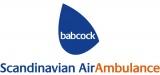 Babcock Scandinavian AirAmbulance AB logotyp