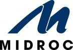 Midroc Construction logotyp
