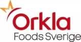 Orkla Foods Sverige logotyp