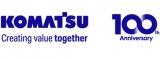 Komatsu Forest AB logotyp