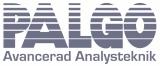 Palgo AB logotyp