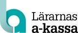 Lärarnas a-kassa logotyp