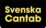 Svenska Cantab logotyp