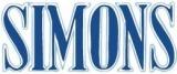 Simons Metallindustri & Formblåsning AB logotyp