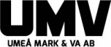 Umeå Mark & VA AB logotyp