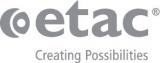 Etac AB logotyp
