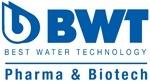 BWT Pharma & Biotech logotyp