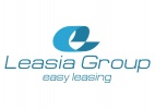 Leasia Group AB logotyp