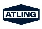 Atlings Maskinfabrik AB logotyp