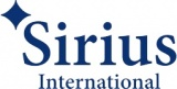 Sirius International logotyp