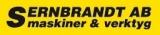 Sernbrandt Maskiner & Verktyg AB logotyp