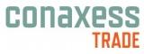 Conaxess Trade Sweden AB logotyp