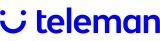 Teleman AB logotyp