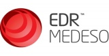 EDR & Medeso AB logotyp