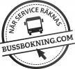 Bussbokning i Sverige AB logotyp