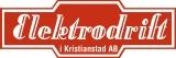 Elektrodrift i Kristianstad AB logotyp