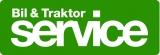 Bil & Traktorservice AB logotyp