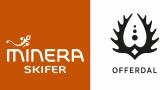Minera Skiffer AB logotyp