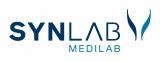 SYNLAB Sverige AB logotyp